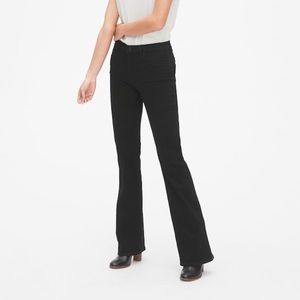 Gap 1969 Perfect Boot Mid Rise Stretch Jeans